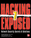 Hacking Exposed 7: Network Security Secrets and