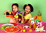 Basic Fun Cutetitos Fruititos - Surprise Stuffed