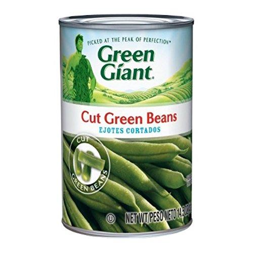Green Giant Beans - 8