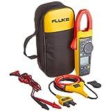 Fluke 376 FC 1000A Ac/Dc TRMS Wireless Clamp W/Iflex