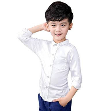 KINDOYO Niño Traje - Formal Niño 2 Piezas clásico Traje de ...