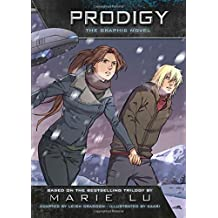 Prodigy: The Graphic Novel (Legend) by Marie Lu (2016-04-26)