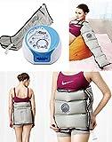leg liners - SEVEN LINER ZAMZAM ZAM-01 Air Compression Circulation Massager Personal Body Massage [Main+Leg+Arm+Waist cuff] 110V~240V /50~60Hz Full Set