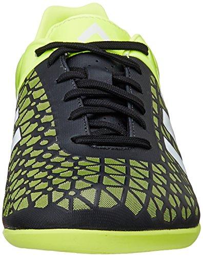 adidas Ace 15.3 IN - Botas para hombre Negro (Black)