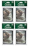 200 Tarmogoat - Star City Games Creature Collection Double Matte MTG Card Game Sleeves