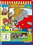 Benjamin Blümchen - Diebstahl im Zoo / Das Weisse Nashorn