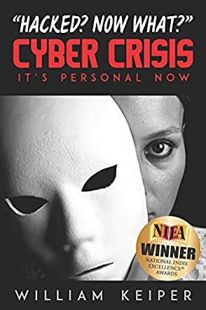 Cyber Crisis - It's Personal Now