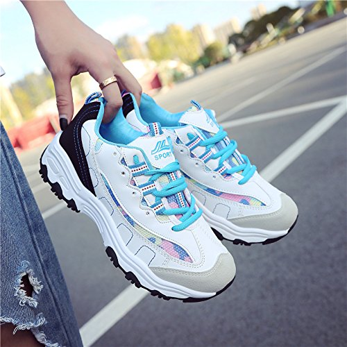 Spring All smaller Match Running Shoes Shoes Blue GUNAINDMXShoes Shoes Shoes bit Winter a xZ4pX
