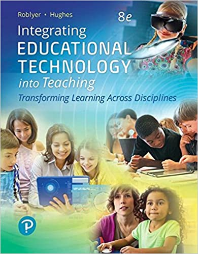 Epub Download Integrating Educational Technology into Teaching: Transforming Learning Across Disciplines, with Revel -- Access Card Package (8th Edition)
