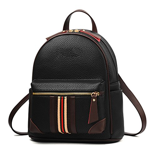 Lady Backpack, Casual Messenger Bag Type Bag Leisure Travel Double Capacity And High Capacity Xxbb