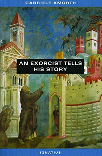 An Exorcist Tells His Story]()