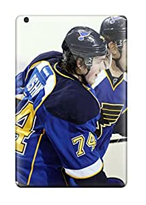 Juliam Beisel's Shop st/louis/blues hockey nhl louis blues (53) NHL Sports & Colleges fashionable iPad Mini 2 cases 2168058J875409903