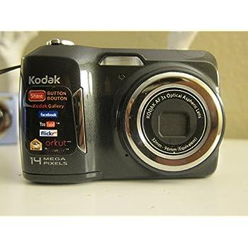 Kodak easyshare c183 digital camera driver downloads.