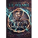 Portraits of the Forsaken (The Gateway Trackers Book 4)
