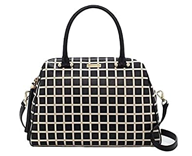 Amazon.com  Kate Spade - Charles Street Fabric Brantley - Black Pebble   Shoes cba0a1039c6f7