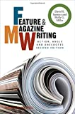 img - for Feature and Magazine Writing: Action, Angle and Anecdotes by David E. Sumner (2009-04-28) book / textbook / text book
