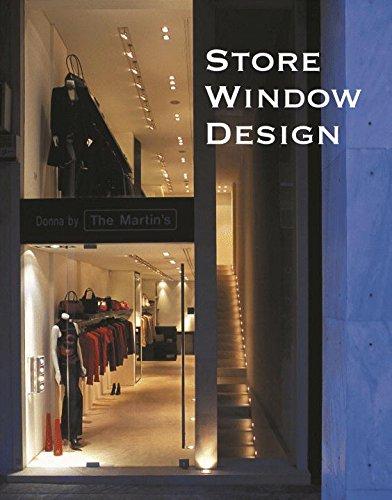Store Window Design Moya Sandra Paredes Cristina 9788495832726 Amazon Com Books