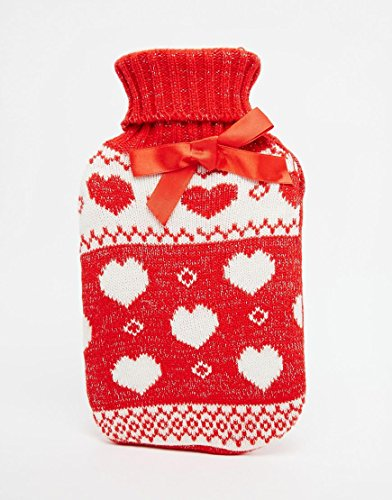 750 ml hot water bottle - 5