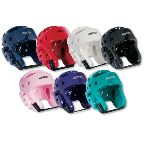Century Student Sparring Headgear - Black / Youth