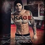 Kage Unmasked | Maris Black