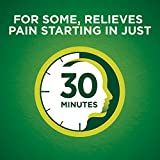 Excedrin Migraine Caplets for Migraine Pain Relief