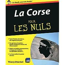 La Corse Pour les Nuls (French Edition)