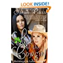 Luck of the Cowgirl (Holidays in Lake Point 8)