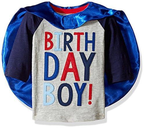 mud pie boy birthday - 1