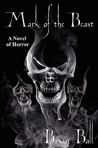book cover of The Mark of the Beast