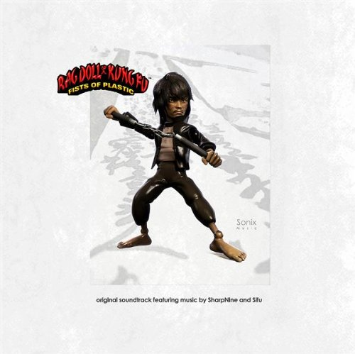 Fists of Plastic (SharpNine Remix)
