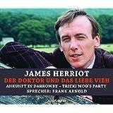 Der Doktor und das liebe Vieh Teil 1 + 2: Ankunft in Darroby / Tricki Woo's Party