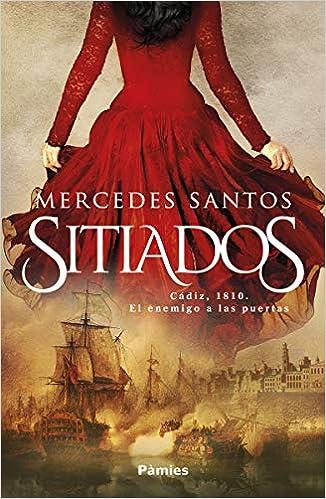 Sitiados, Mercedes Santos (rom) 51djfvec2fL._SX324_BO1,204,203,200_