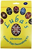 Luba's Ukrainian Easter Egg Decorating Kit #2