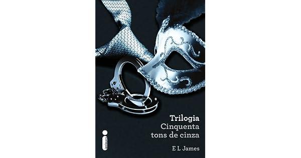 CINQUENTA TONS DE CINZA EBOOK FOR EBOOK