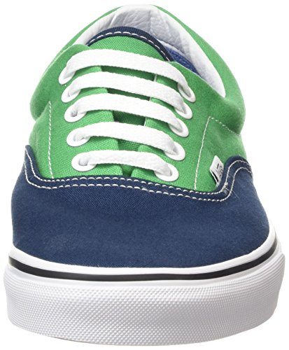 Adulte 2 Tone Basses Era Blues Multicolore Baskets Green Mixte kelly dress Vans 0Y4Ixqq