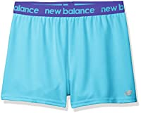 New Balance Girls' Performance Athletic ...