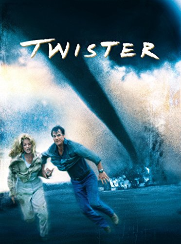 Twister (1996) ()