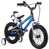 RoyalBaby BMX Freestyle Kids Bike, Boy