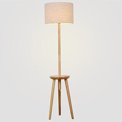Floor lamp MMM- Mesa de café Lámpara de pie de la Sala ...