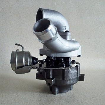 GOWE turbo de admisión de aire auto Turbo 28200 - 4 A480 53039700145 53039700127 28200 4 A480 Turbocompresor turbina Ffor hyyundai Grand Starex D4Cb: ...