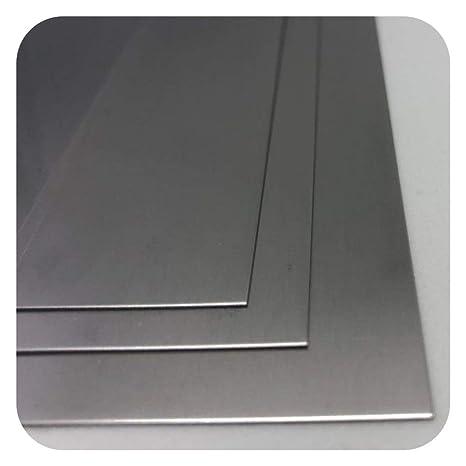 Edelstahlblech K240 1,5 mm Edelstahl Blech geschliffen Edelstahlplatte