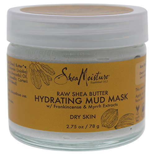 Shea Butter Hydrating Moisture Unisex product image