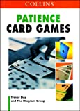 Collins Patience Card Games, Trevor Day, 0004724453
