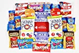valentines day kids gift baskets - Ultimate Movie Night Care Package Full of Delicious Snacks and Redbox Rental Code