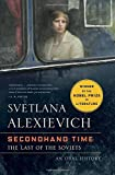 Secondhand Time: The Last of the Soviets