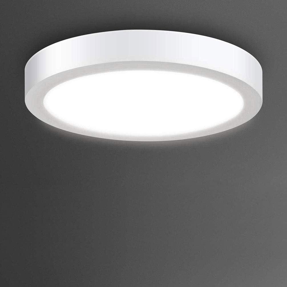 LED Ceiling Down Light 18W 24W 36W 50W Panel Living Bathroom Kitchen Room Wall