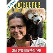 Career Opportunities for Young People -  Zookeeper