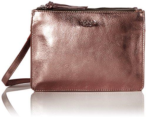 Tosca Blu Galaxy - Bolsos maletín Mujer Marrón (Bronze)