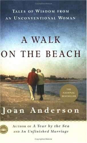 A Walk on the Beach: Tales of Wisdom From an Unconventional - Broadway Beach