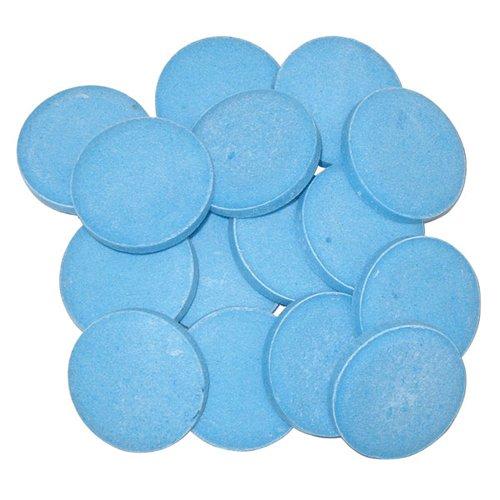 ABANAKI Coolant Sump Mints - Container Size: 15 Tablets
